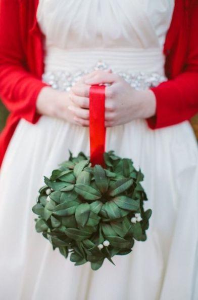 Svadba zimoi - obraz nevesty (25)