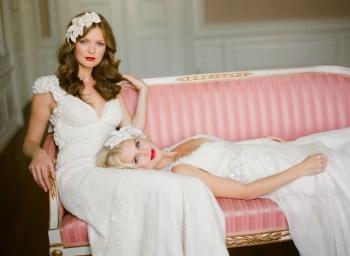 7 главных трендов в образе современной невесты