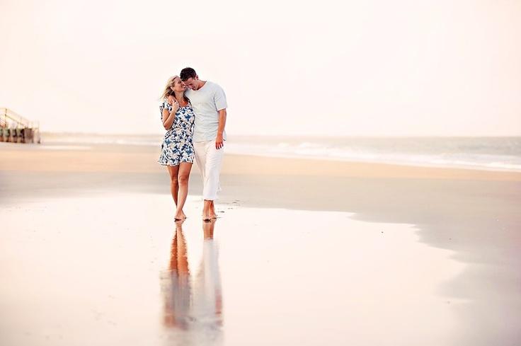 Планируем медовый месяц