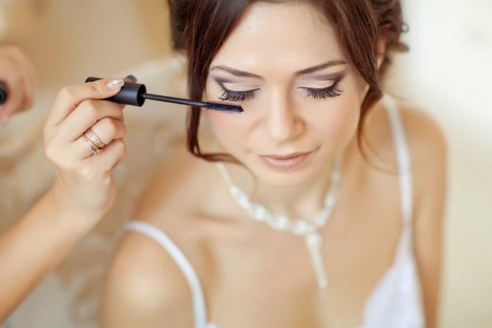 Свадебный макияж: 9 главных правил