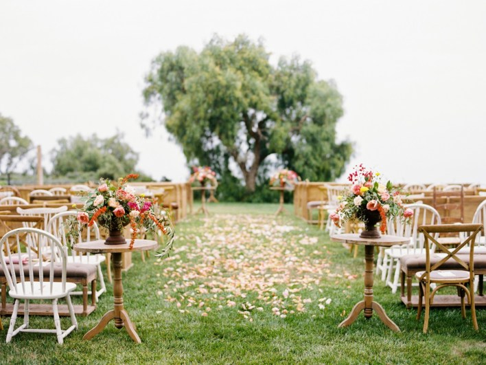 Выбираем свадебного декоратора: 8 рекомендаций