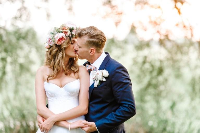 Как вовлечь жениха в подготовку к свадьбе