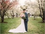 Свадьба весной: основные рекомендации
