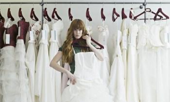 10 ошибок при выборе свадебного платья