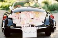 Логистика и транспорт на свадьбе: рекомендации по выбору