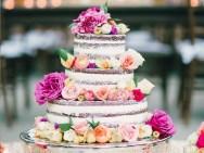 7 способов испортить ваш свадебный торт