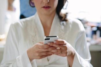 10 фраз, которые не стоит говорить невесте