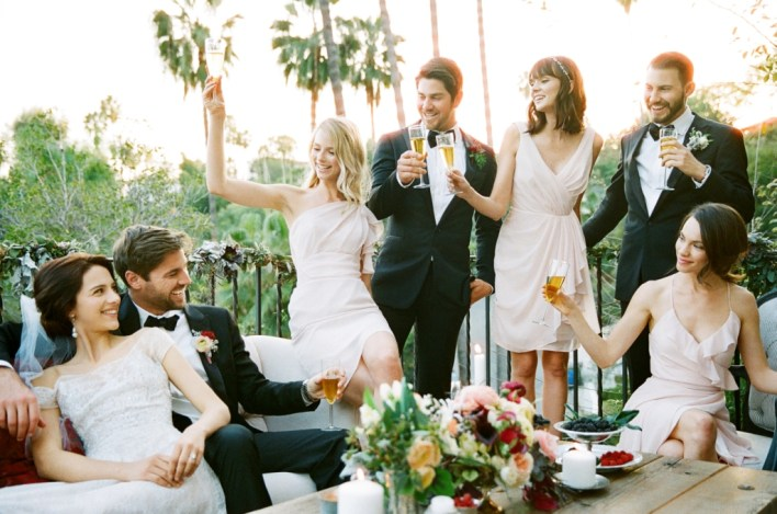 10 способов убедиться, что гости не заскучают на свадьбе