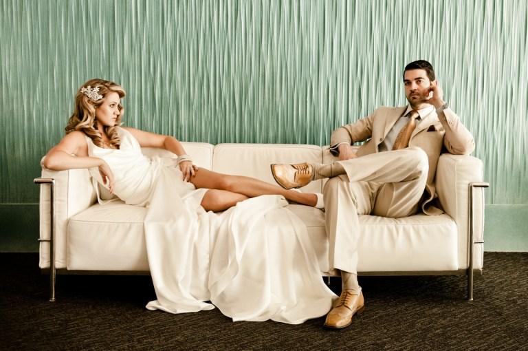 9 признаков того, что подготовка к свадьбе уже не в радость