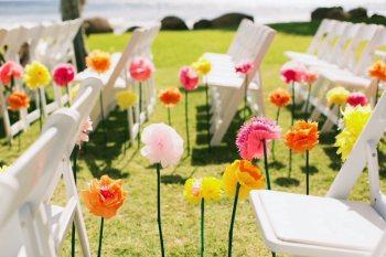 50 бесплатных идей для свадьбы