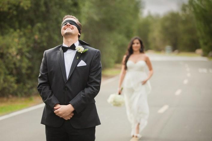 О чем на самом деле думает жених перед свадьбой