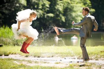 11 ситуаций, которые могут испортить свадьбу. Как к ним подготовиться?
