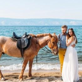 Сердце Байкала: love-story Андрея и Нади