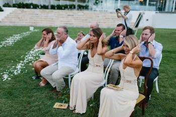 8 самых популярных жалоб гостей на свадьбе