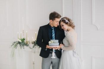 Целый день для двоих: love-story Лики и Дениса