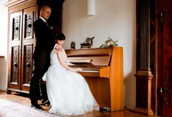 Легкость танца: love-story Марины и Филиппа