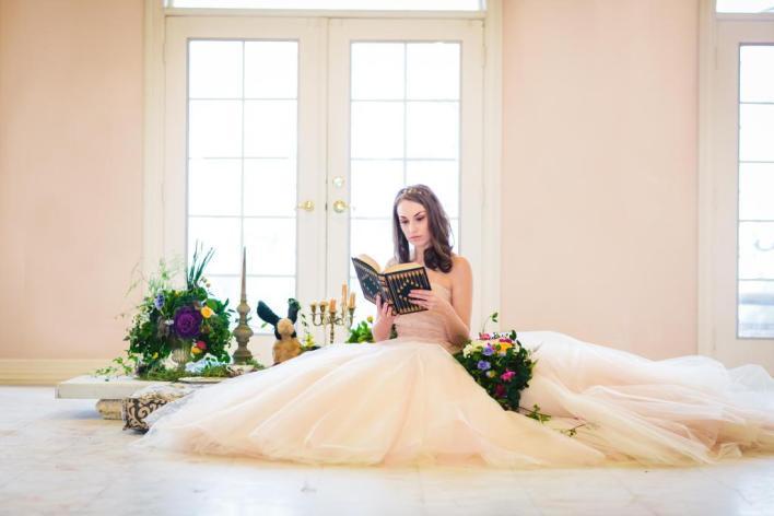10 вопросов, которые помогут определиться с темой свадьбы