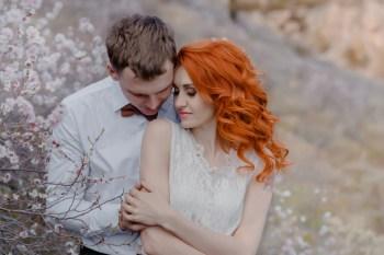 Аромат абрикосов: love-story Артема и Ольги