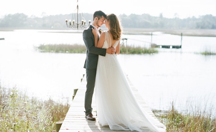 50 фотографий, которые должны быть в вашем свадебном альбоме