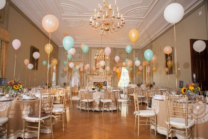 Локация свадьбы: дополнительные траты