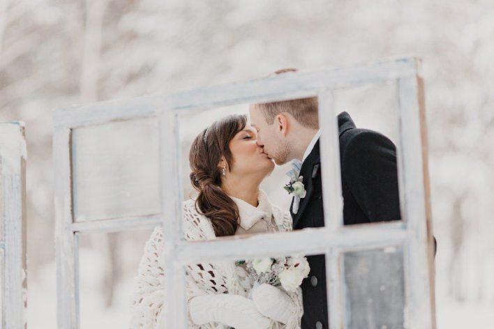Секреты красоты для зимней невесты
