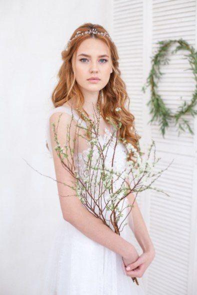 Весенняя невеста: 10 правил создания идеального образа