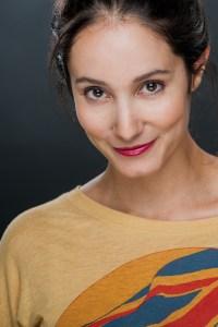 Vicki Syal Headshot