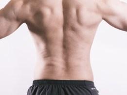 腰痛と筋肉