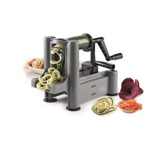 Baccarat Pete Evans Healthy Everyday Super Spiraliser