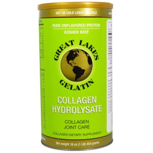 Great Lakes Gelatin Co. Collagen Hydrolysate Collagen Joint Care Beef