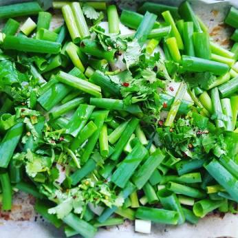 Preparation is Key (Healthy Meal Prep)