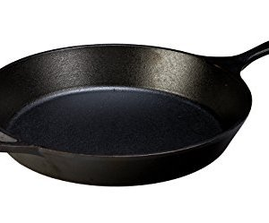 Lodge 34cm Cast Iron Skillet