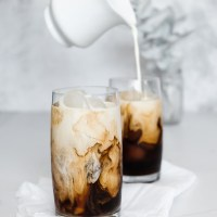 Easy Mason Jar Cold Brew Coffee