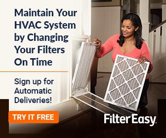 Filter Easy HVAC Filter Home Delivery