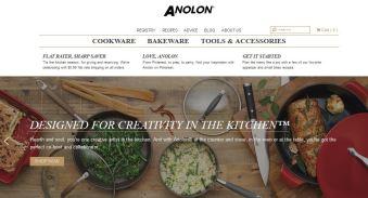 Analon Cookware