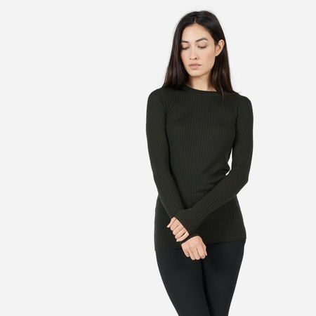 Everlane | The Top Ten Modern + Ethical Clothing Brands | The Curious Button
