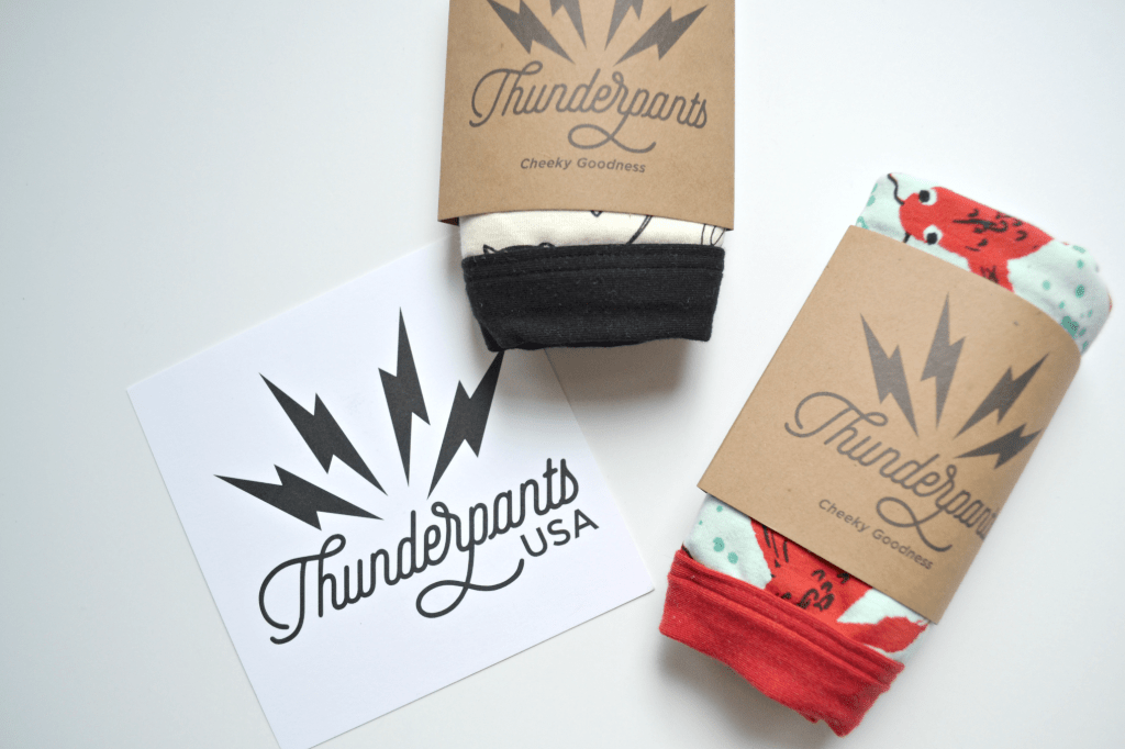 ThunderPants USA: Organic Cotton Underwear Review | The Curious Button