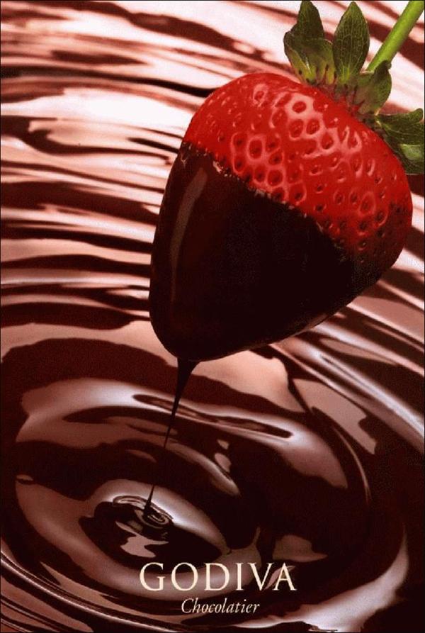 Godiva Uk Chocolate Dipped Strawberries Amp Champagne This