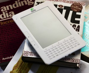EC Media to shift from ebook readers to Apps e-Reading Hardware e-Reading Software interview