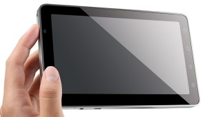 "Viewsonic Viewpad announced - 7"", Android v2.2, £350 e-Reading Hardware"