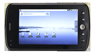 Enso just announced 3 new Android tablets e-Reading Hardware