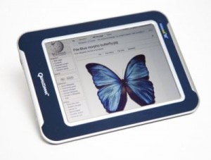Qualcomm to demo Mirasol screen device at CES 2011 Uncategorized