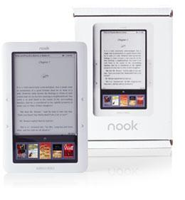 Amazon, B&N are in the middle of an e-reader price war TODAY Amazon Barnes & Noble e-Reading Hardware