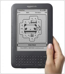 New Kindle app now available - Panda Poet Kindle (platform)