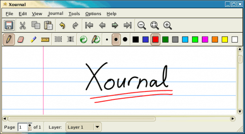 Why hasn't Xournal been ported to Android? Uncategorized