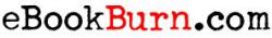 ebook burn logo