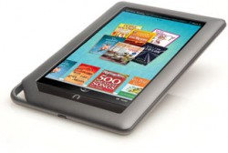 B&N to carry NookTouch, NookColor in most college stores e-Reading Hardware