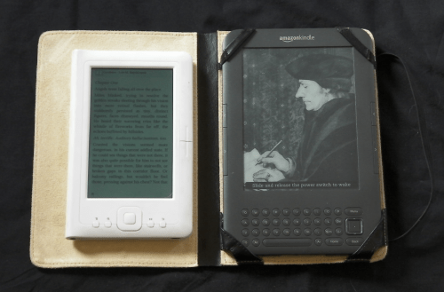 Review: Prestigio PER3152B e-reader Reviews