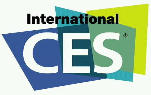 CES is next week Conferences & Trade shows