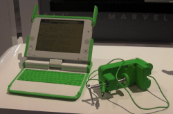 OLPC XO-1.75 to Ship in March Conferences & Trade shows e-Reading Hardware